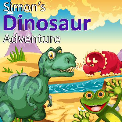 Simon's Dinosaur Adventure