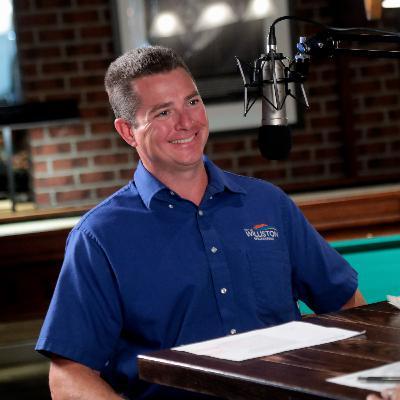Dave Juma (City of Williston)
