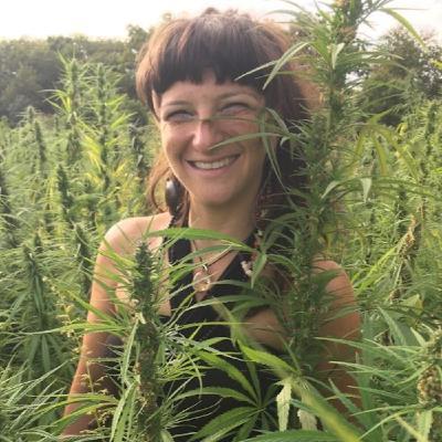 Rebekah Shaman - why hemp must be part of the UK's green plan