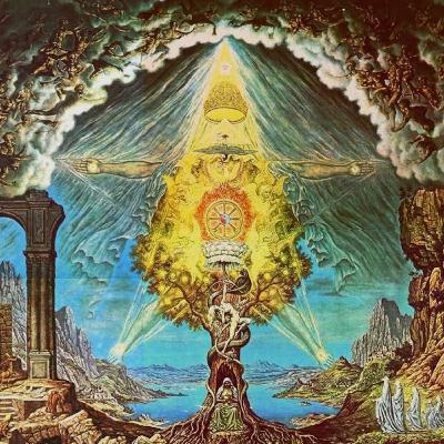 Terrence McKenna On Magic and The Hermetic Tradition