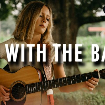I'm With the Band: Carly Burruss