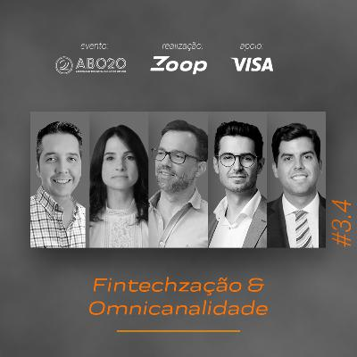 #3.4 Fintechs e a democratização do sistema financeiro brasileiro
