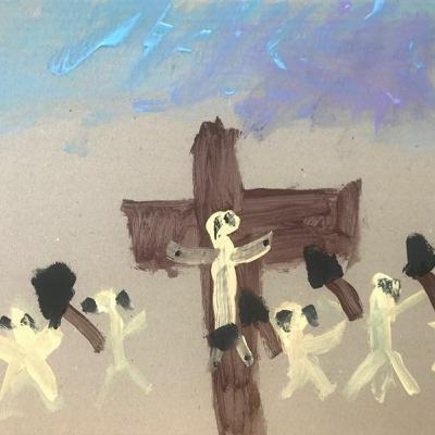 Shayne Fenwick: God with Us - the renewal of creation