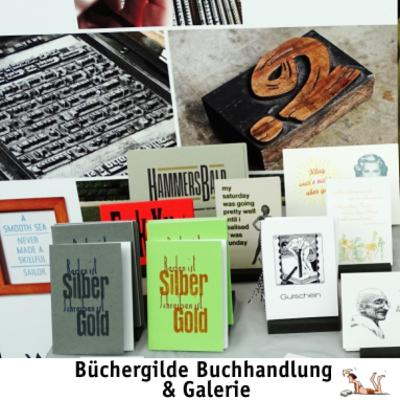 Unterwegs auf der Mainzer Minipressen-Messe