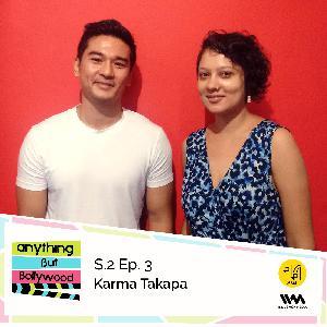 S02 E03: Karma Takapa