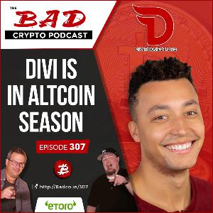 Divi is in Altcoin Season