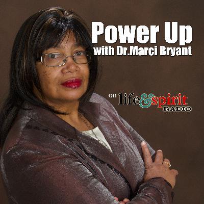 Dr. Marci Bryant - Guest Brenda Divers 3