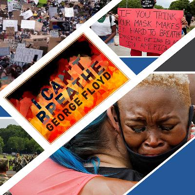 The American Social Epidemic Of Violence and Racism Part II, Transforming Anguish Into Purpose