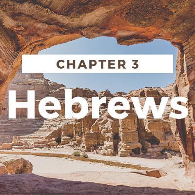 Hebrew - Chapter 3