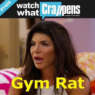 RHONJ: Gym Rat