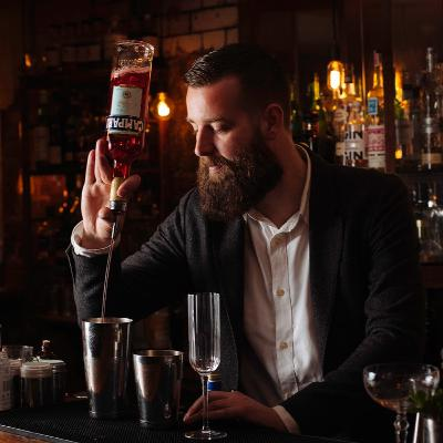 Why Are Cocktail Bartenders Annoying?