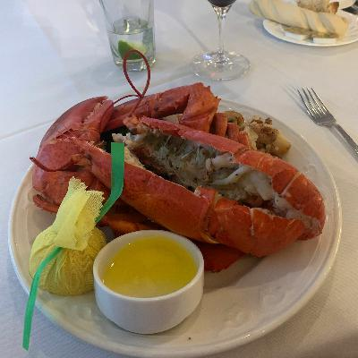 436 - Consider the Lobster feat. David Roth (7/13/20)