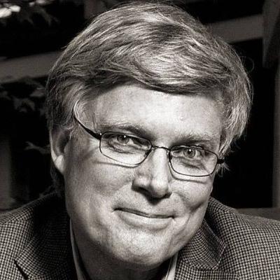 Jeff Walker. Former USAF B-52 navigator and JAG, award-winning and international bestselling historical fiction author, Williamsburg