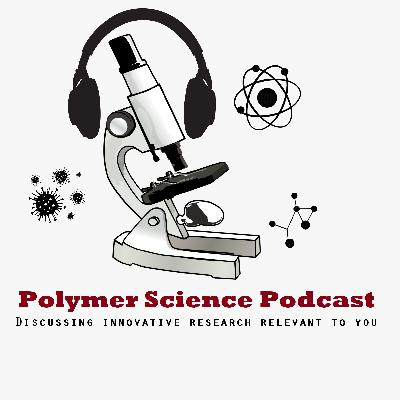 Episode 5: Talking to Dr Lisa Fortuin about Bone Glue! A degradable polymer based bone fracture adhesive that can replace metal plates and screws in the future.