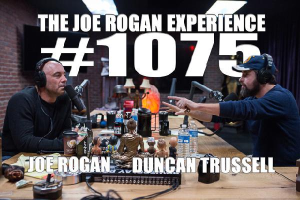 #1075 - Duncan Trussell