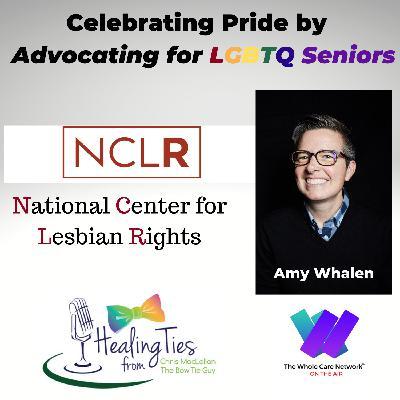 Celebrating Pride by Advocating for LGBTQ Seniors
