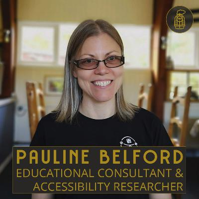 Game Ethics and Accessibility in Boardgames with Pauline Belford (#6)