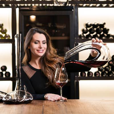 Decanting Wine - Why, When, and How