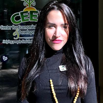 Katlin McFadden- Business Coach @CEED, Social Media Marketing Expert, Talented Artist