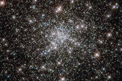 Космохимия: из чего состоят планеты и звезды?