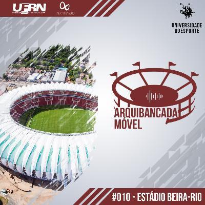 Arquibancada Móvel - Gigante da Beira-Rio - #010