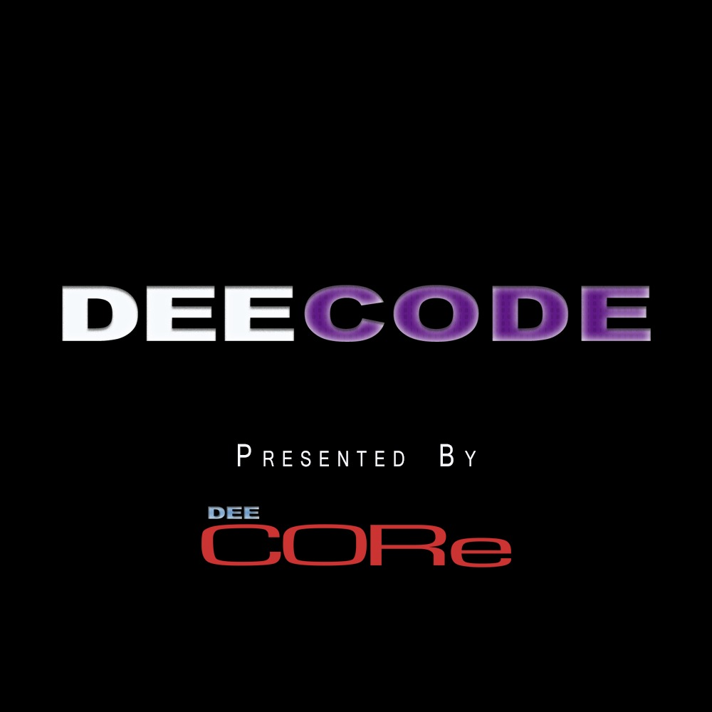 DEE CODE - Episode 21: DEE Good, DEE Bad, and DEE Ugly (E3 Review)