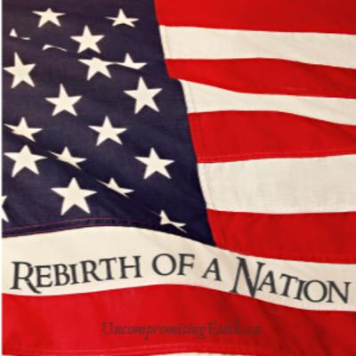 Rebirth of a Nation