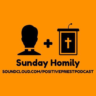 Dunk The Towel In The Bucket (Trinity Sunday 2020)