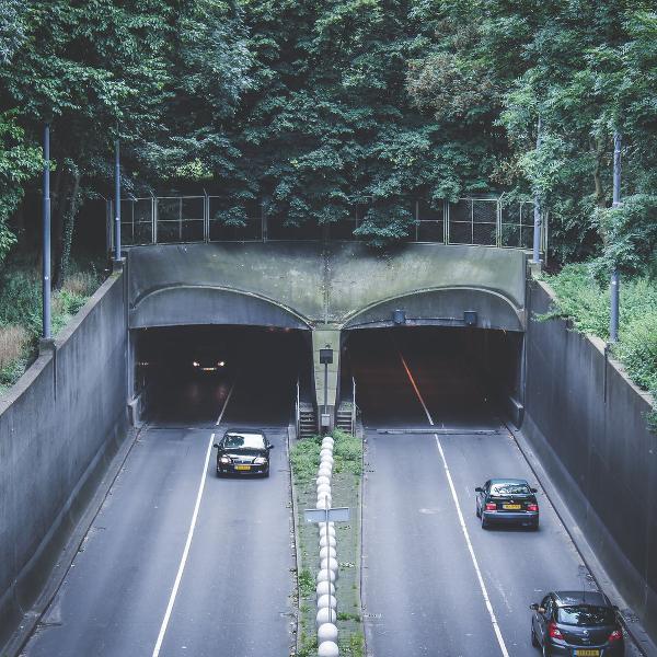 Going Underground - 018