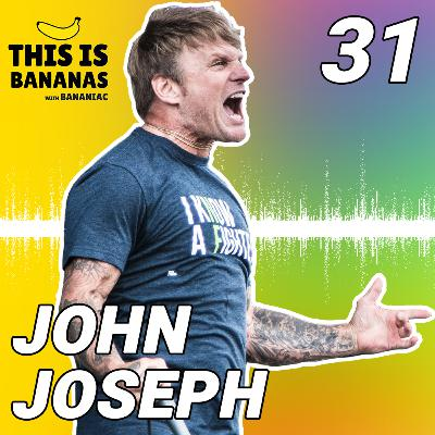 #31 The Hard Truth | John Joseph