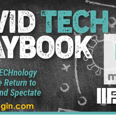IIFX COVID TECH Playbook - MASHGIN - COVID Concessions – How Stadiums Can Adapt