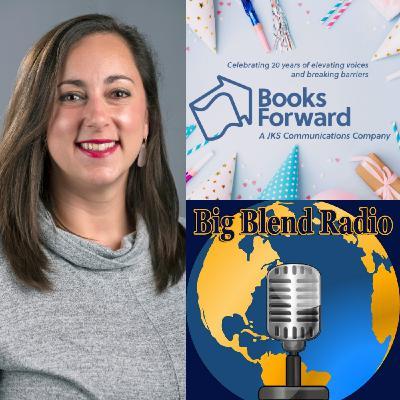 Ellen Whitfield - Literary PR Tips for Authors