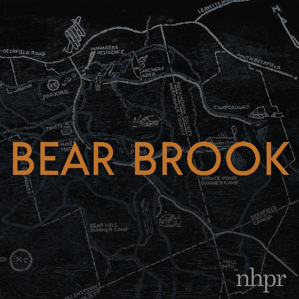 Bear Brook: The Trailer