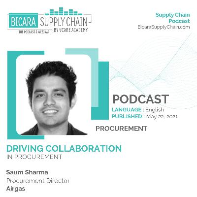 137. Driving collaboration in Procurement