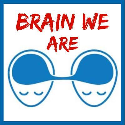 Studie: Co dělá pohled na svůj obličej s mozkem?