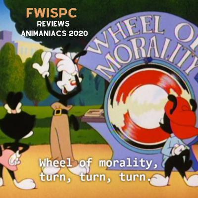 FWISPC reviews Animaniacs (2020)