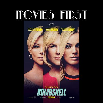 739: Bombshell (Biography, Drama) (the @MoviesFirst review)