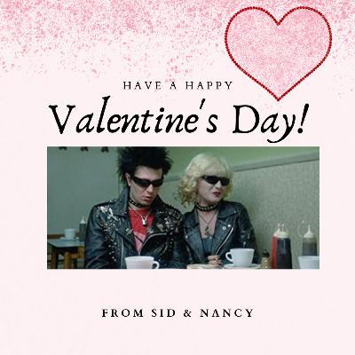 LOVE, SID & NANCY