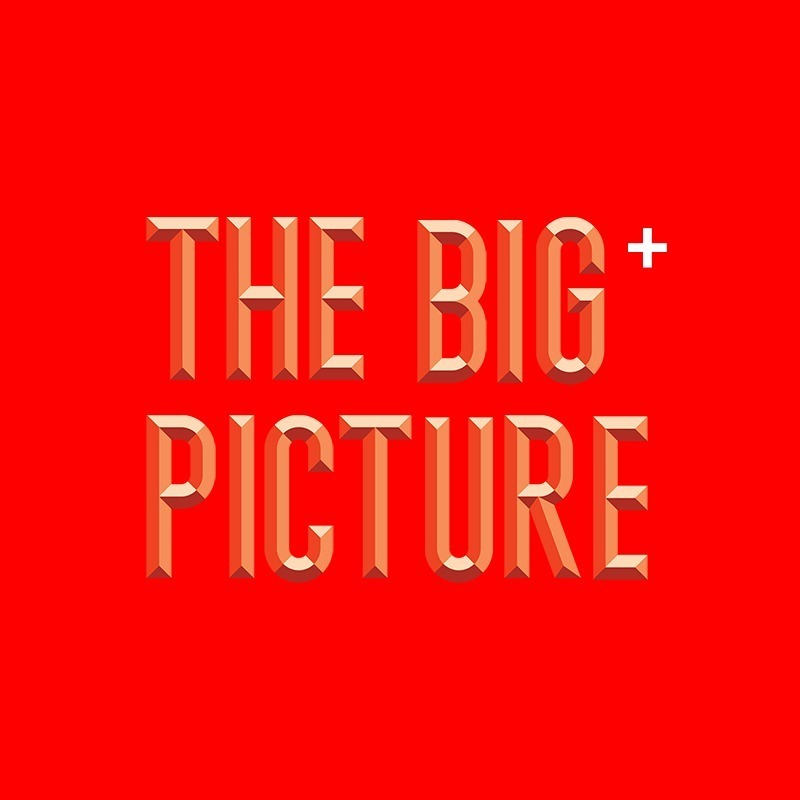 The Big Picture - Podcast
