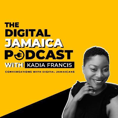 Denell Florius : The Caribbeans Green Tech Ambassador