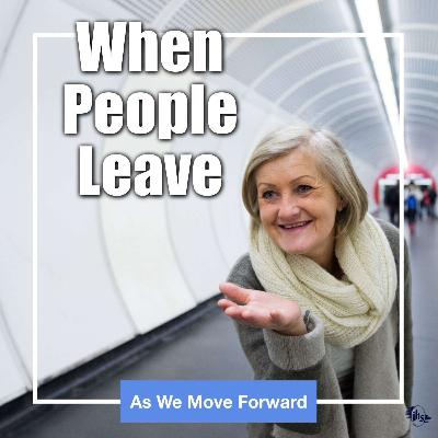 When People Leave