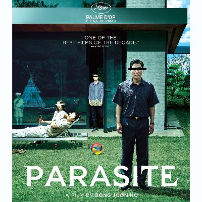 Episode 190 - Parasite