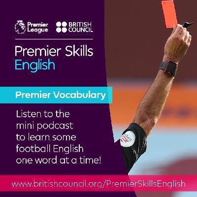 Premier Vocabulary - Easy - Ban