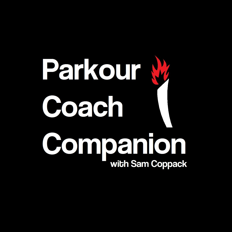 Parkour Coach Companion