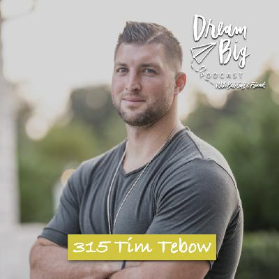 Tim Tebow - Building A Life Full of Conviction