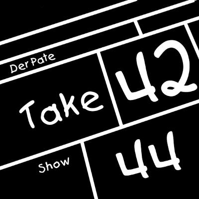 Take 42 #44 - Der Pate Trilogie