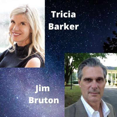 S3 Ep 3 Jim Bruton --Conversations with Near-Death Experiencers --A Moment in the Eternal Now