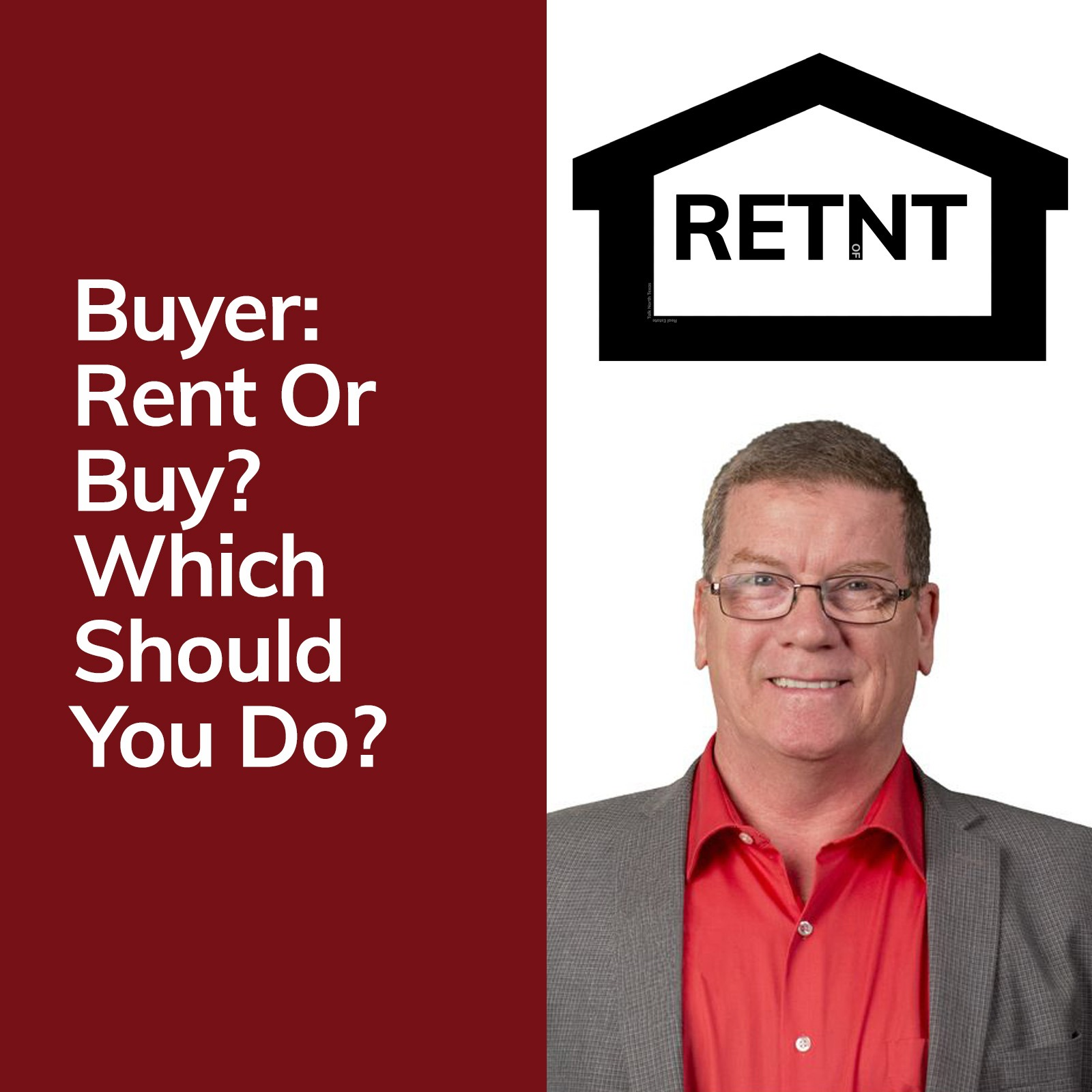 Rent or Buy? Which Should You Do?
