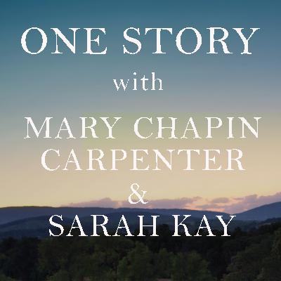 Trailer for One Story with Mary Chapin Carpenter and Sarah Kay