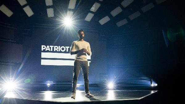 'Patriot Act With Hasan Minhaj' and 'Busy Tonight'